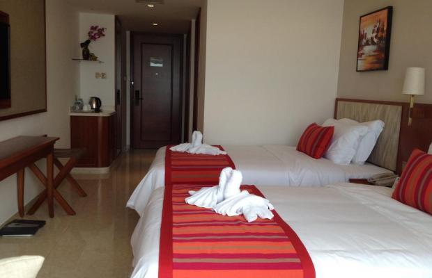 фотографии отеля Seacube Resort (ex. Sanya Seacube Holiday Hotel) изображение №23