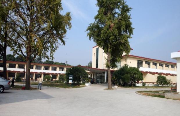 фото отеля Санаторий Лечебной Дыхательной Гимнастики (Цзигон) изображение №17