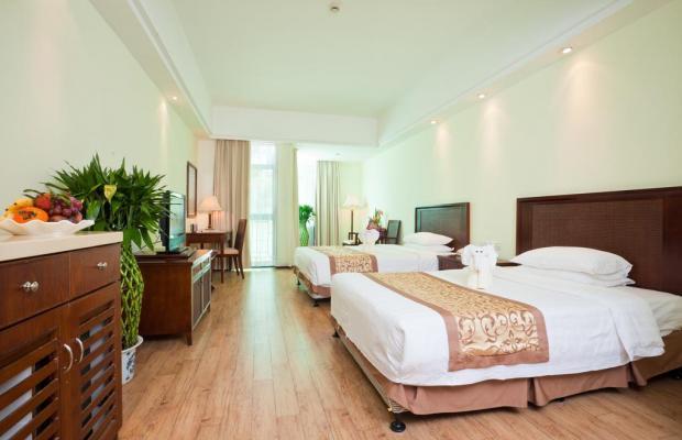 фото Bao Hong Hotel Sanya (Annex Building) изображение №26