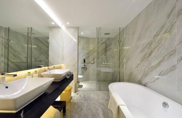 фотографии Palace Resort & Spa Yalong Bay  изображение №4