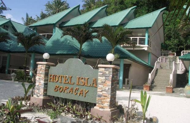 фото отеля Isla Boracay (ex. Lorenzo South) изображение №1