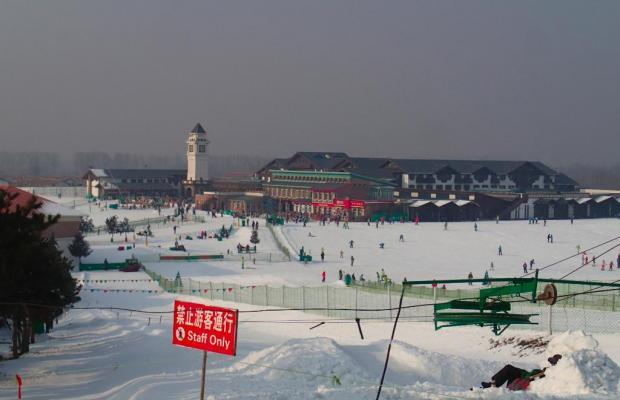 фото Nanshan Ski Village изображение №22