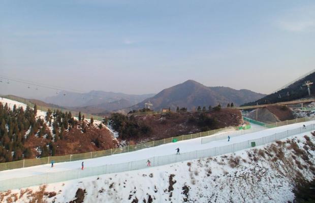 фото Nanshan Ski Village изображение №10