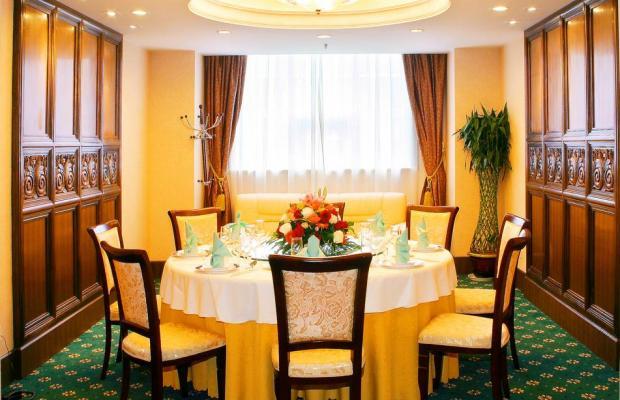 фотографии отеля Ningxia изображение №19