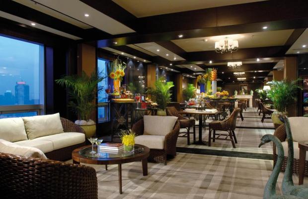 фотографии отеля The Great Wall Sheraton Hotel Beijing изображение №23