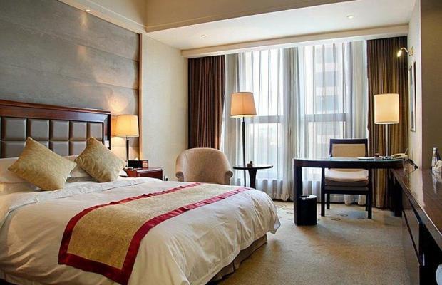 фотографии Guidu Hotel Beijing изображение №16