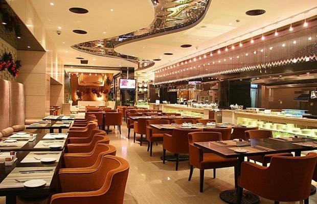 фото Guidu Hotel Beijing изображение №10