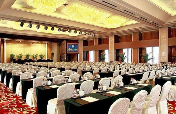 фотографии Guidu Hotel Beijing изображение №8