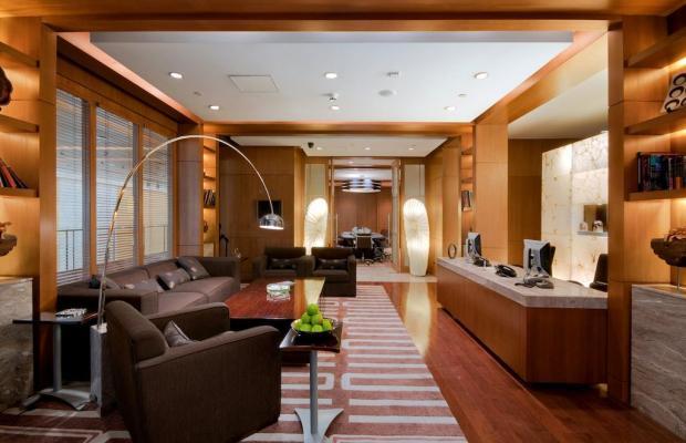 фотографии отеля Hilton Beijing изображение №15