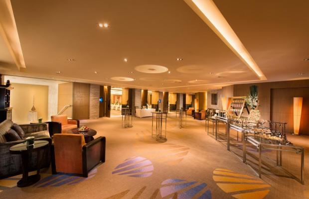 фото отеля Hilton Beijing изображение №9