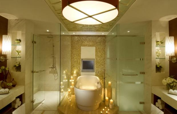 фотографии отеля Hilton Beijing изображение №3