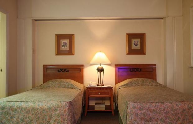 фото отеля Sunny Bay Suites (ex. Boulevard Mansion еnd Residential Suite) изображение №25