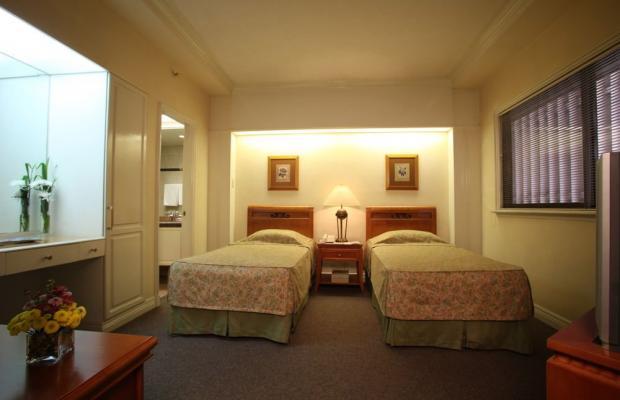 фотографии Sunny Bay Suites (ex. Boulevard Mansion еnd Residential Suite) изображение №24