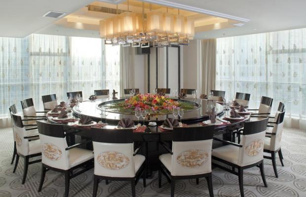 фотографии отеля Holiday Inn Beijing Focus Square изображение №19