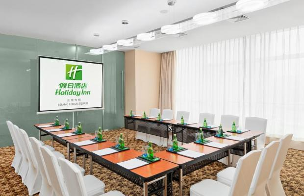 фото Holiday Inn Beijing Focus Square изображение №18