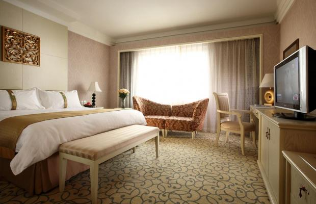 фото Holiday Inn Downtown Beijing изображение №30