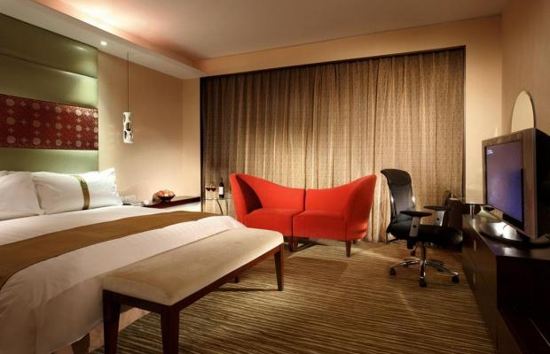 фотографии Holiday Inn Downtown Beijing изображение №28
