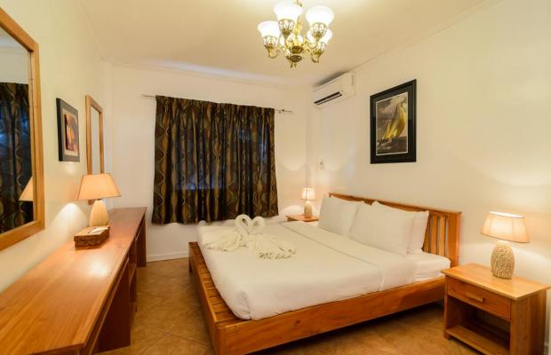 фото Bohol Sea Resort изображение №22