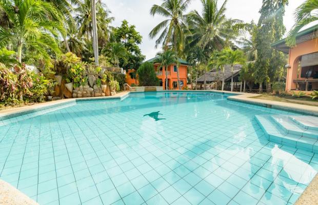 фото Bohol Sea Resort изображение №14