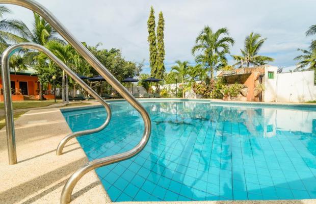 фотографии отеля Bohol Sea Resort изображение №11