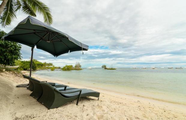 фото Bohol Sea Resort изображение №10