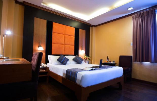 фотографии Best Western Hotel La Corona Manila изображение №12
