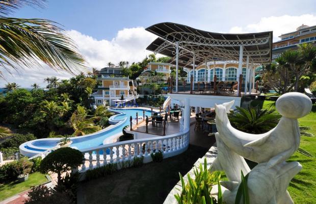 фотографии отеля Monaco Suites de Boracay изображение №15
