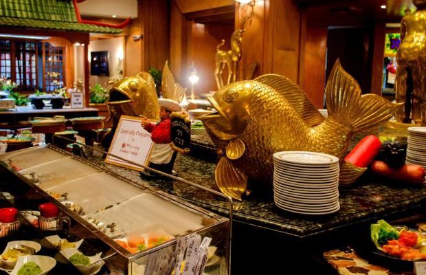 фотографии Century Park Hotel Manila изображение №28