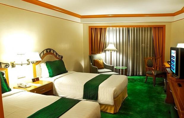 фото отеля Century Park Hotel Manila изображение №25