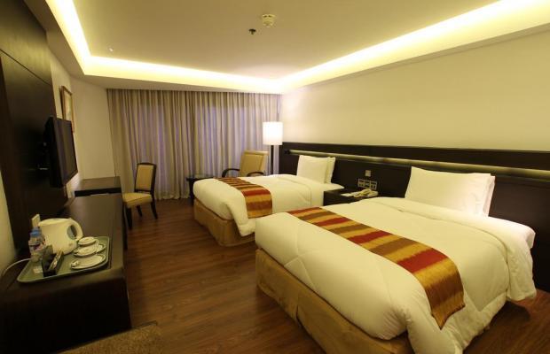 фотографии Century Park Hotel Manila изображение №12