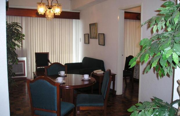 фотографии отеля Citadel Inn Makati изображение №7