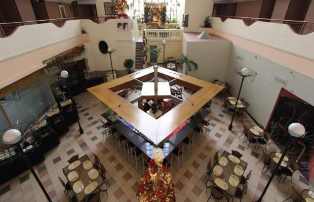 фотографии отеля Atrium Hotel Manila изображение №11
