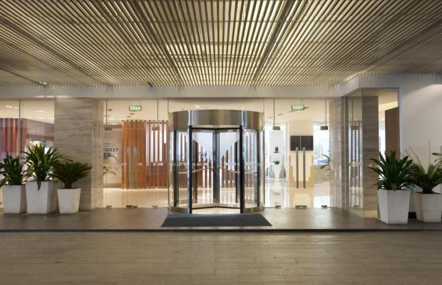фото отеля Holiday Inn Express Beijing Minzuyuan изображение №41