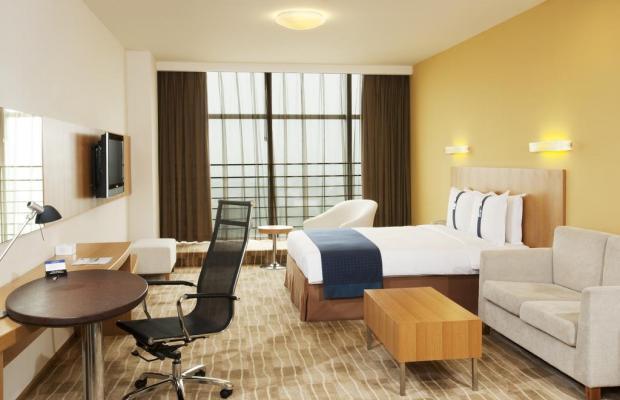 фотографии Holiday Inn Express Beijing Minzuyuan изображение №20