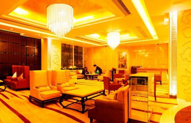 фотографии отеля West International Trade изображение №39