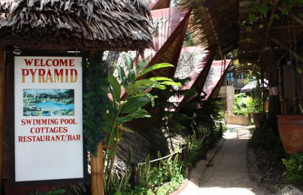 фото Pyramid Beach Resort (ex. Pyramid Emie Bar & Cottages) изображение №18