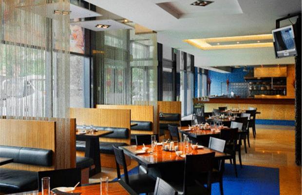 фотографии отеля Holiday Inn Temple of Heaven Beijing изображение №23