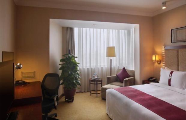 фотографии отеля Holiday Inn Temple of Heaven Beijing изображение №3