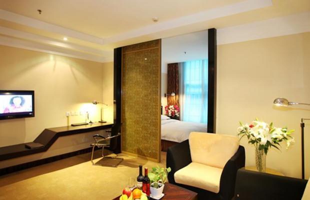 фото отеля Yi Hai Business изображение №13