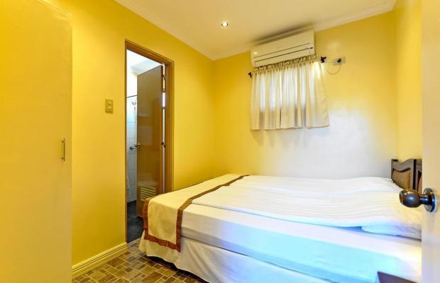 фото отеля Nirvana Beach Resort изображение №9