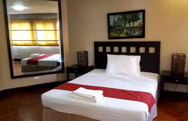 фотографии отеля LPL Suites Greenbelt изображение №11