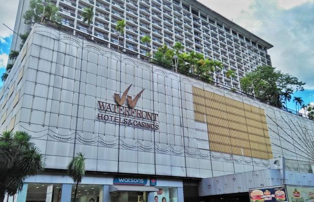 фото отеля Manila Pavilion изображение №1