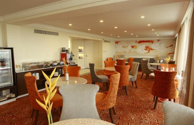 фото отеля Manila Pavilion изображение №5