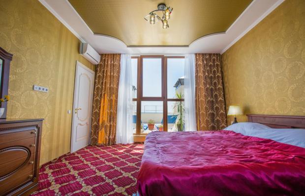 фотографии отеля Россия (Rossiya) изображение №19