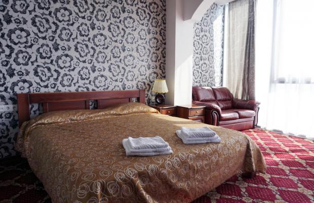 фотографии отеля Россия (Rossiya) изображение №3