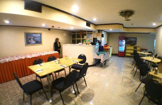 фотографии отеля Subic International изображение №19