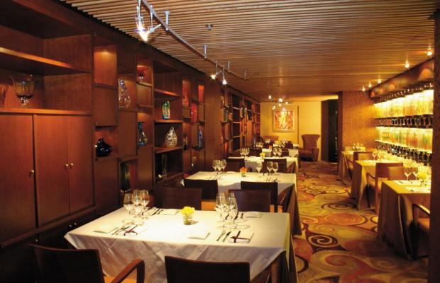 фотографии отеля Edsa Shangri-La изображение №27
