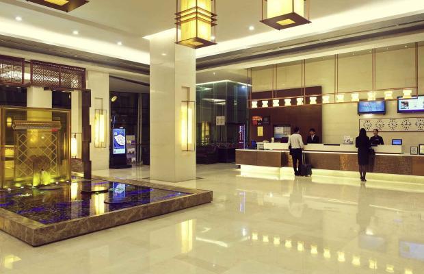 фото Mercure Beijing Downtown изображение №42