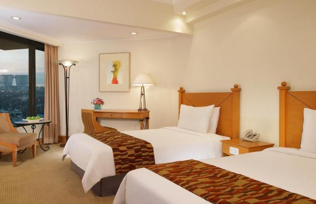 фотографии The Heritage Hotel Manila изображение №4