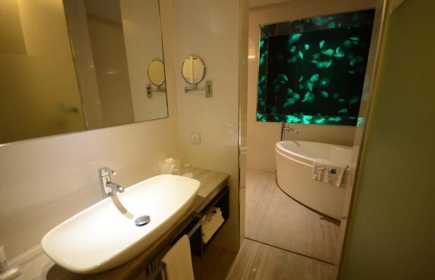 фотографии отеля Hotel H2O изображение №31